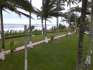 Hotel y Balneario Playa San Pablo