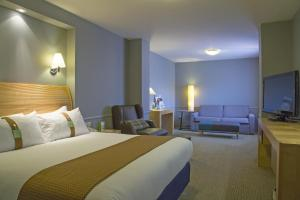 Holiday Inn Guildford, Szállodák  Guildford - big - 8