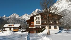 Sonnhof, Penzióny  Ramsau am Dachstein - big - 48