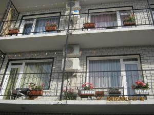 Hotel Dania, Locande  Privetnoye - big - 39