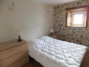 Le Relais d'Anglards, Apartmány  Anglards-de-Saint-Flour - big - 17