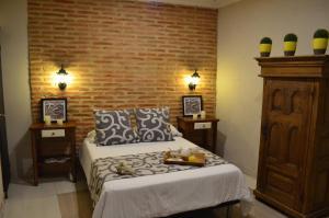 Картахена - Hotel Casa de la Trinidad
