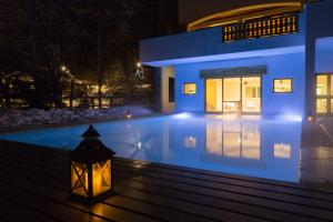 Gran Baita Hotel & Wellness - Courmayeur
