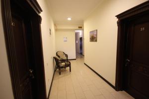 Отель Сан-Сиро - фото 16
