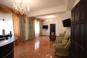 Отель Сан-Сиро - фото 21