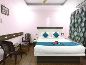 OYO Rooms T Nagar Off Pondy Bazaar