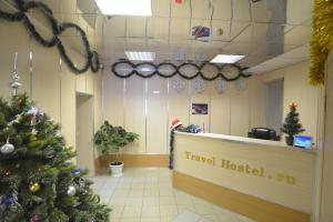 obrázek - Travelhostel