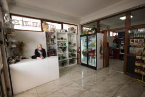 Отель Сан-Сиро - фото 24