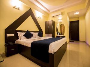OYO Rooms Sola Bridge SG Highway