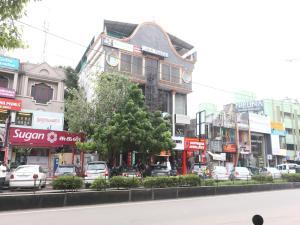 OYO Rooms T Nagar Pondy Bazaar