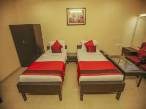 OYO Rooms Vastrapur Lake