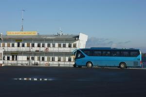 Отель Форт Константин - фото 4