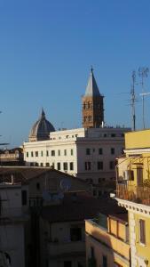 Casa Tua sul Tetto di Roma