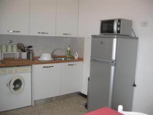 Appartamento Nonna Lisa