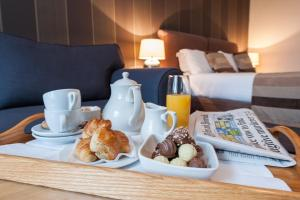 Glen Mhor Hotel - Inverness