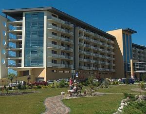 Apartamenty Prywatne Bog-Mar Arka Spa