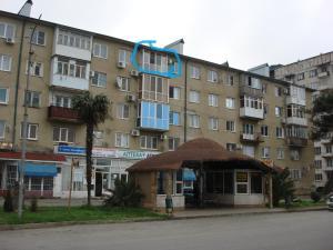 Апартаменты на Абазгаа 49/1 - фото 12