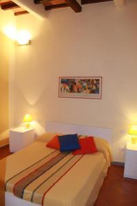 Appartamento Zanobi, Apartmány  Florencia - big - 30