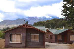 Aldea Patagonica