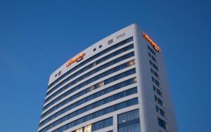 Гостиница Hampton by Hilton Moscow Strogino - фото 20