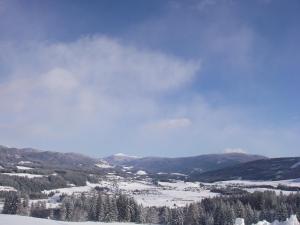 Urlaub am Bauernhof-Moserhof