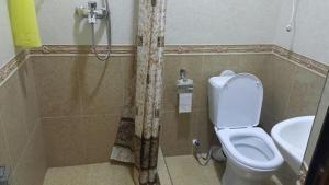 Hotel Samarkand Seoul, Отели  Самарканд - big - 12