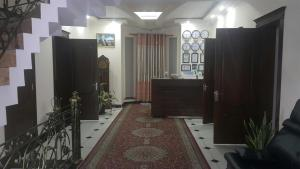 Hotel Samarkand Seoul, Отели  Самарканд - big - 7