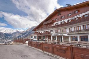 obrázek - Hotel Vallechiara