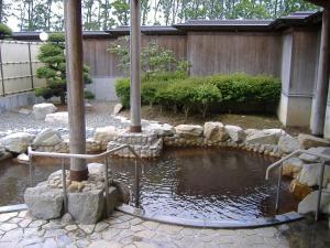 Саппоро - Nanporo Onsen Heart & Heart