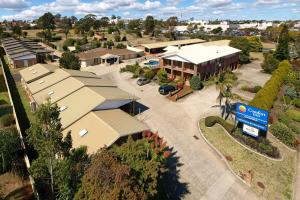 Comfort Inn Glenfield, Hotels  Toowoomba - big - 23
