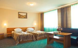 Hotel Halychyna, Hotels  Ternopil' - big - 35