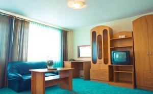 Hotel Halychyna, Hotels  Ternopil' - big - 36