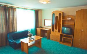 Hotel Halychyna, Hotels  Ternopil' - big - 37