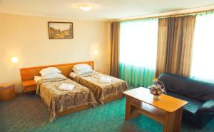 Hotel Halychyna, Hotels  Ternopil' - big - 34