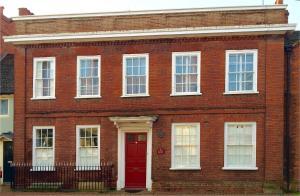 obrázek - Kings House Wokingham