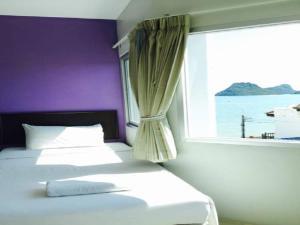 Prachuap Beach Hotel