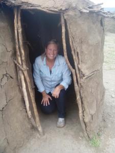 Baraka Emanyata Masai village