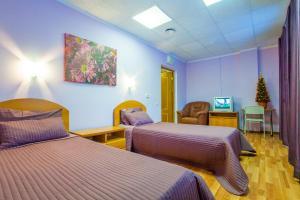 Гостиница Южная трибуна - фото 5