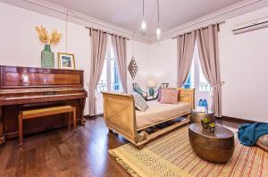Sweet Inn Apartment - Gracia Deluxe