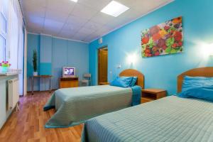 Гостиница Южная трибуна - фото 4