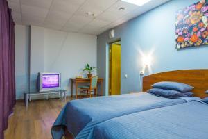 Гостиница Южная трибуна - фото 7