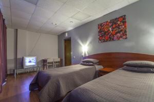 Гостиница Южная трибуна - фото 3