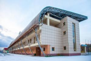 Гостиница Южная трибуна - фото 2