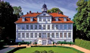 Schloss Lüdersburg