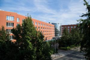 Arcadia Grand Hotel Dortmund
