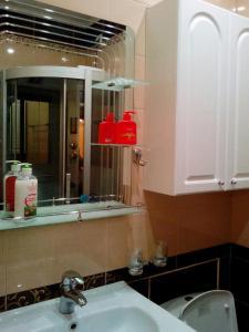 Апартаменты На Волоколамской 23 - фото 6