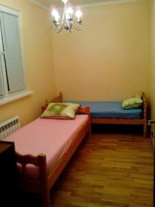 Апартаменты На Волоколамской 23 - фото 4