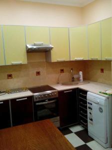 Апартаменты На Волоколамской 23 - фото 16