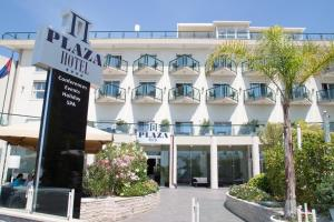 Plaza Hotel Catania