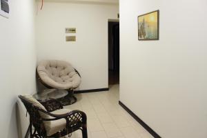 Отель Сан-Сиро - фото 2